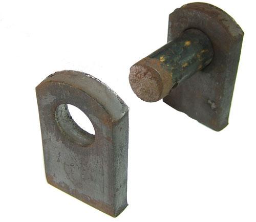 Perusahaan bestway metal swing gate accessories